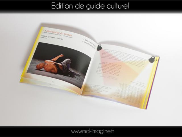 programmation culturelle, edition, graphisme, Lot-et-Garonne