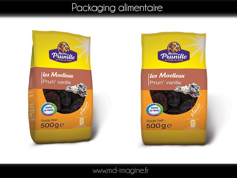 création de pack, graphisme sur packaging, Marmande, 47