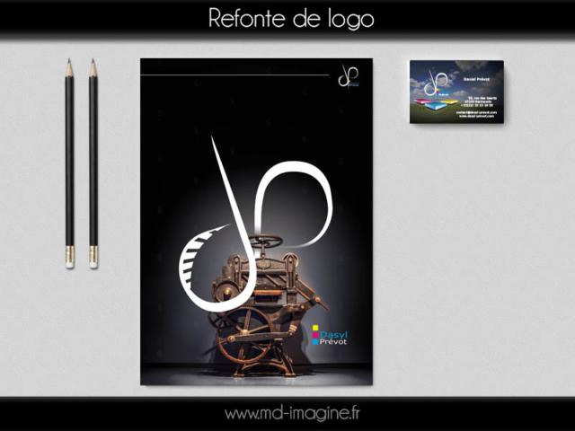 Refonte de logo, graphisme, marmande, 47